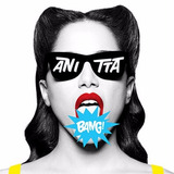Anitta Bang [cd Original Lacrado]